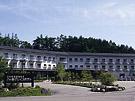 八ヶ岳グレイスホテル外観